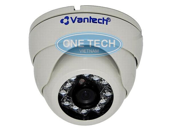 Camera bán cầu hồng ngoại Vantech VT 3211H