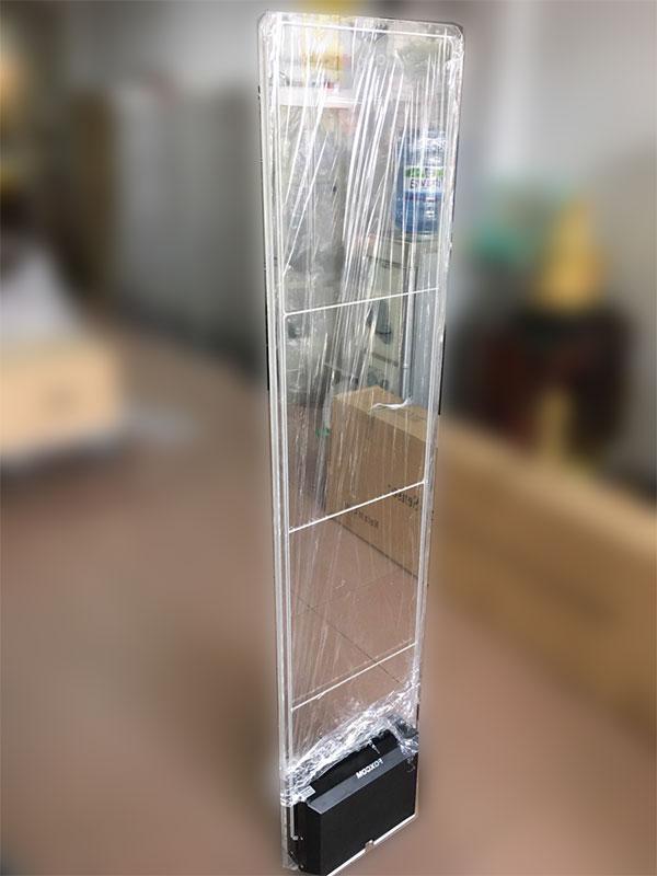 Model Foxcom EAS6010