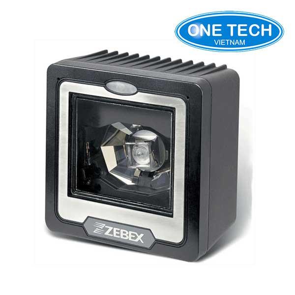 Zebex là một trong những thương hiệu máy đọc uy tín trên thị trường