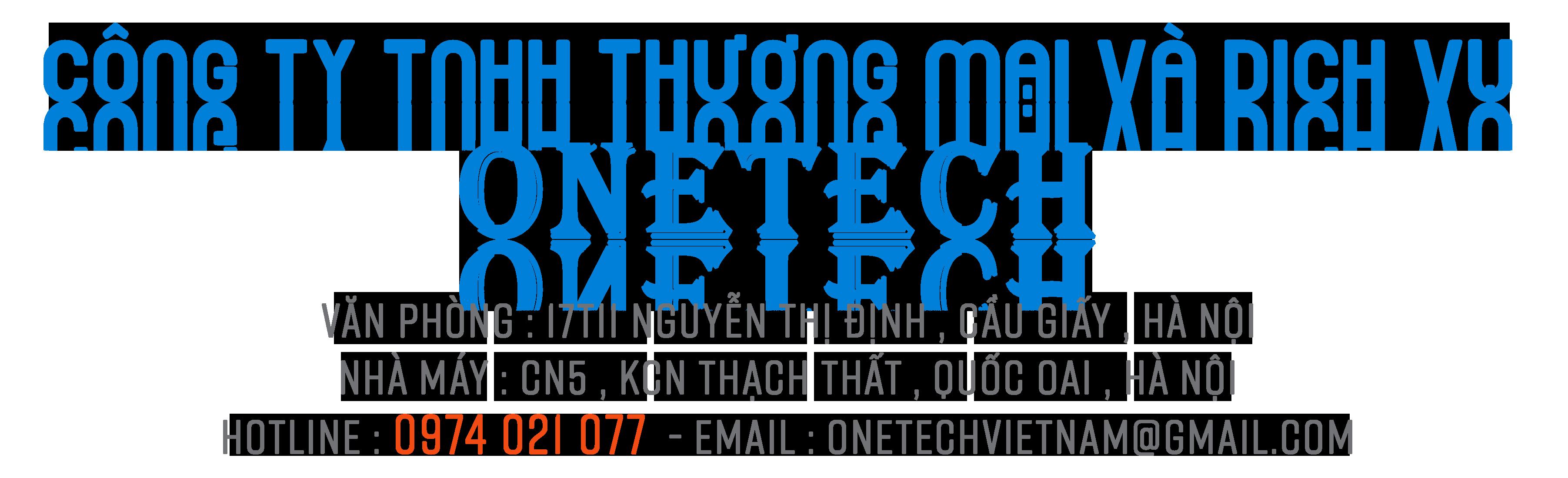 OneTech Việt Nam
