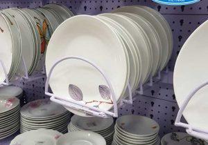 Móc đựng bát đĩa