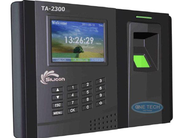 Máy chấm công silicon ta3200