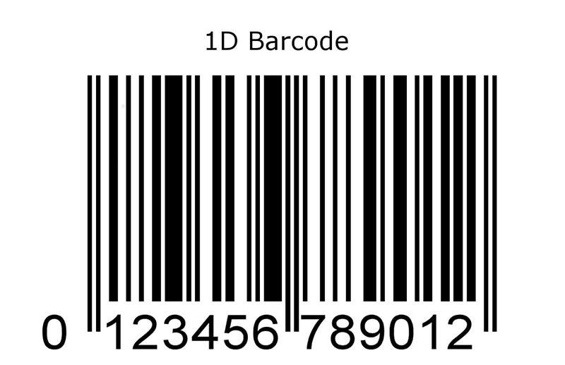 Barcode mã vạch là gì