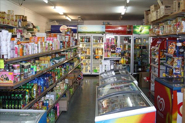Có nhiều loại chi phí khi đầu tư vào 1 cửa hàng tạp hóa tự chọn