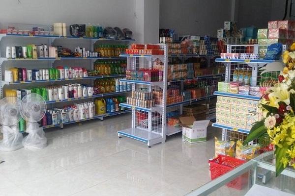 Chia sẻ kinh nghiệm mở cửa hàng tạp hóa