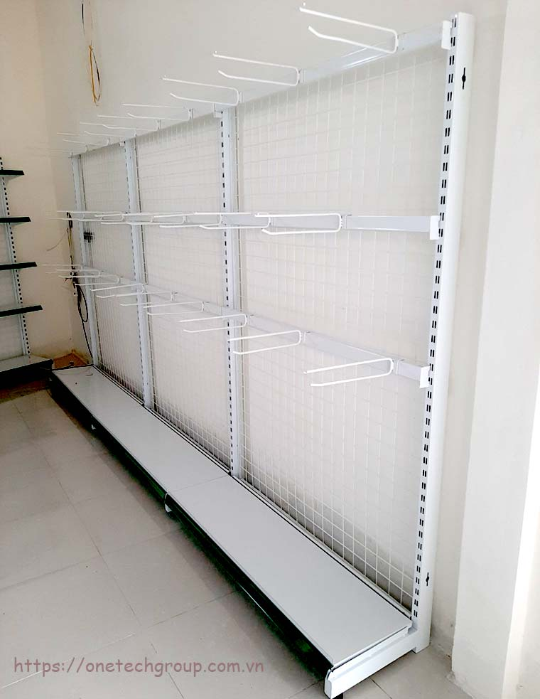 giá kệ siêu thị đà nẵng