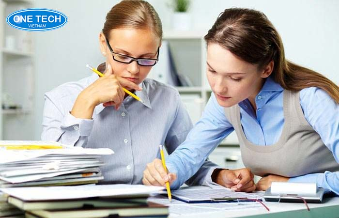 Onetech tuyển dụng nhân viên kế toán