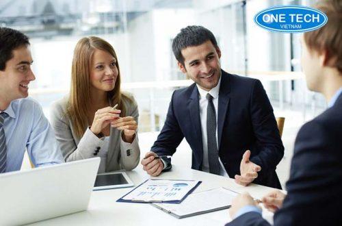 tuyển dụng nhân viên kinh doanh
