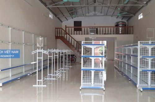 Giá kệ siêu thị tại Biên Hòa , Đồng Nai