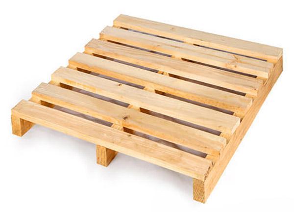 Mẫu pallet gỗ