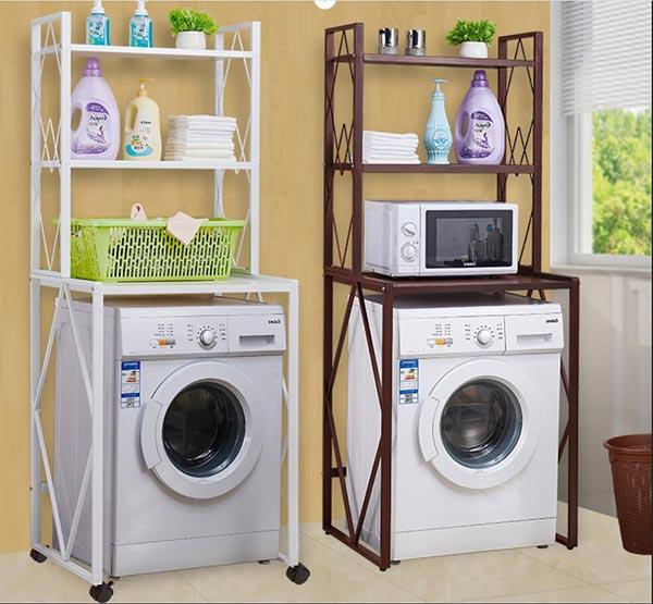 Kệ đựng đồ máy giặt