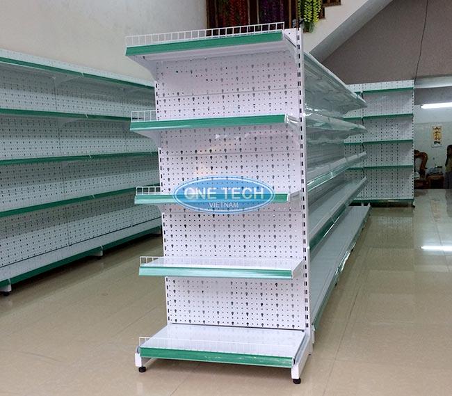 Kệ siêu thị tại Bình Phước