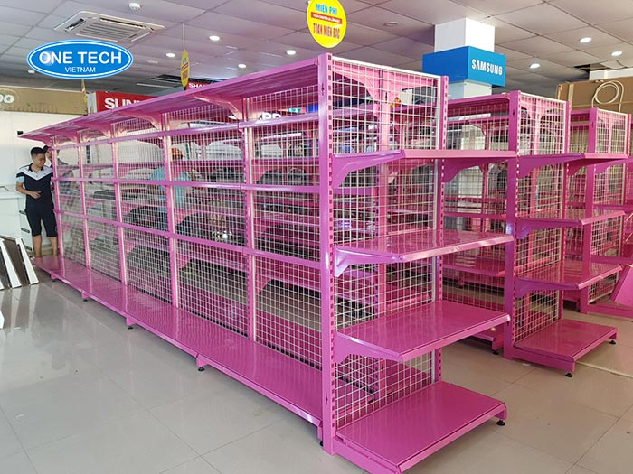 Khách hàng: siêu thị điện máy Mediamart