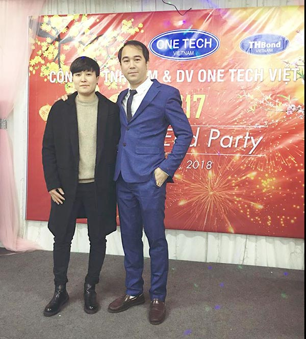 Kỹ sư cơ khí Nguyễn Văn Trung