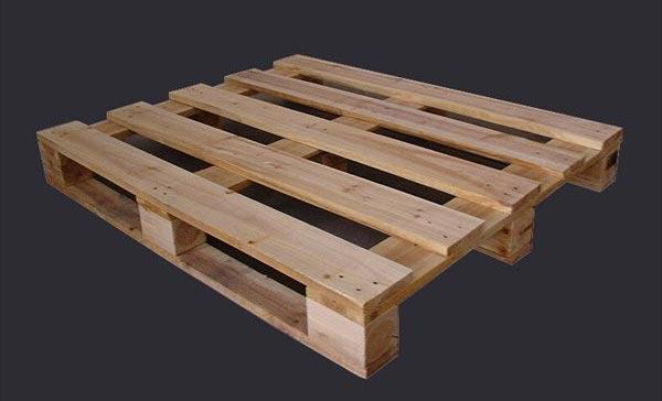 Thông số kỹ thuật của pallet gỗ
