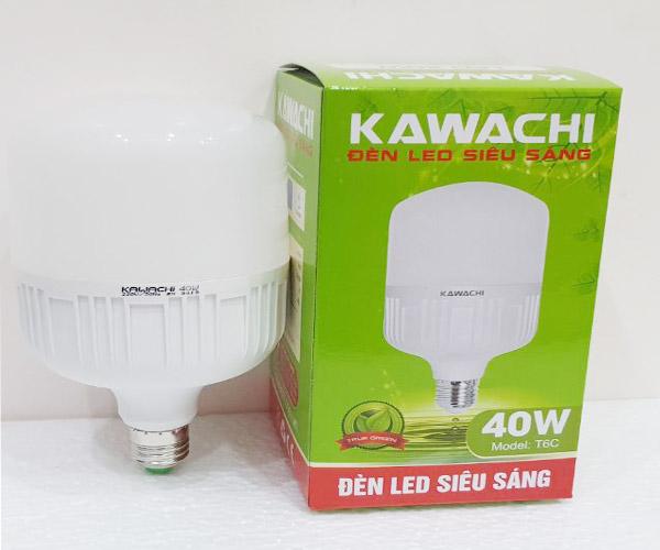 Kawachi là thương hiệu bóng đèn led nổi tiếng tại Việt Nam