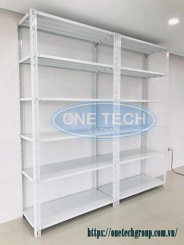 Onetech mang đến giải pháp lưu trữ kho hàng cho các doanh nghiệp
