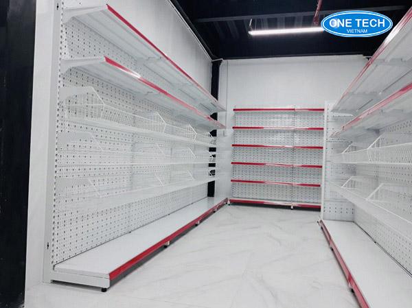 Giá kệ Onetech-sự lựa chọn số 1 của doanh nghiệp tại Hà Giang