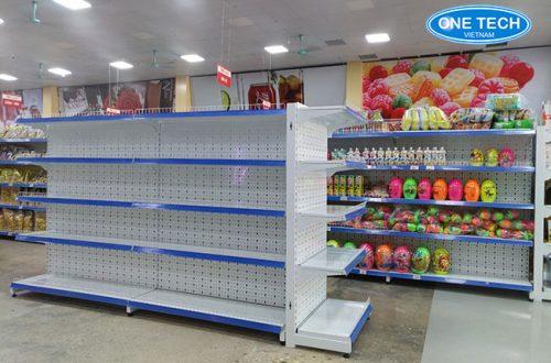 Kệ siêu thị tại Huế