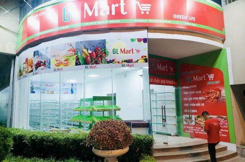 Dự án GL Mart Bắc Ninh