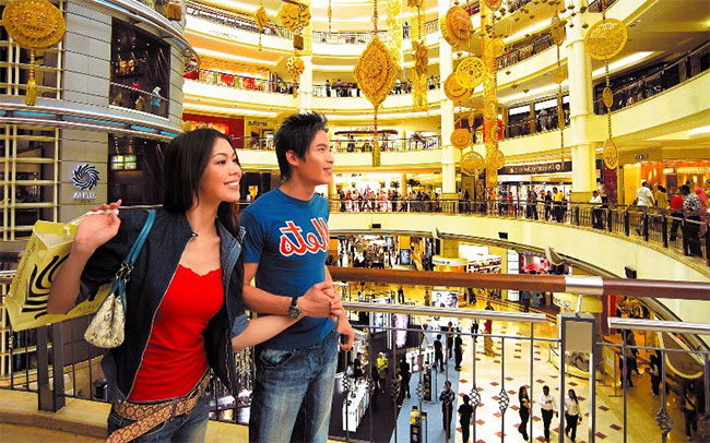 Trung tâm thương mại Hà Nội