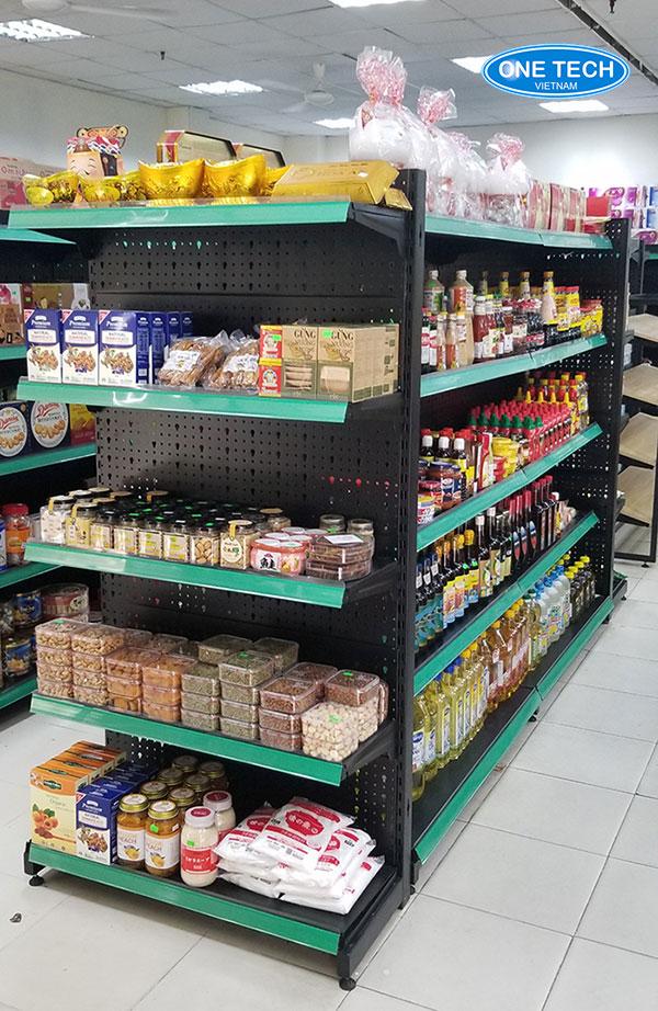 Mô hình kinh doanh siêu thị mini ngày càng phát triển